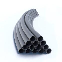 Вальцовка круглых труб