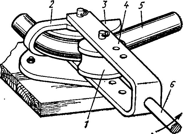 методы гибки труб